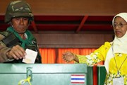1,5 triệu cử tri Thái Lan đăng ký bầu cử sớm trước ngày tổng tuyển cử