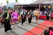 [Photo] Đặc sắc triển lãm cộng đồng các dân tộc vùng Tây Bắc