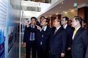 Thủ tướng Việt Nam-Campuchia dự hội nghị về công tác phân giới cắm mốc