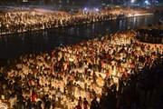 [Photo] Tưng bừng Lễ hội ánh sáng Diwali của cộng đồng người Hindu