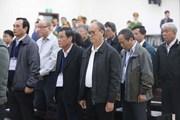 [Photo] Xét xử hai cựu Chủ tịch UBND thành phố Đà Nẵng và đồng phạm