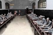 Di tích lịch sử Nhà tù Hỏa Lò - 'địa chỉ đỏ' giữa lòng Thủ đô