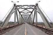 [Photo] Những cây cầu vắng bóng người qua trong đợt giãn cách xã hội