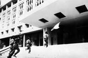 [Photo] Thông tấn xã Việt Nam - 75 năm đồng hành cùng đất nước