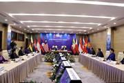 Hội nghị thượng đỉnh lãnh đạo nữ ASEAN theo hình thức trực tuyến