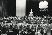 Đại hội lần thứ VI của Đảng: Khởi xướng và lãnh đạo sự nghiệp đổi mới