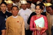 [Photo] Sự kiện quốc tế nổi bật tuần qua: Lãnh đạo Myanmar bị bắt
