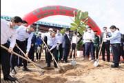 Thủ tướng Nguyễn Xuân Phúc tham dự 'Tết trồng cây' Xuân Tân Sửu