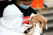 Hà Nội đã xét nghiệm COVID-19 cho gần 45.000 người về từ vùng dịch