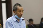 [Photo] Vụ án tại xã Đồng Tâm: Các bị cáo nói lời sau cùng