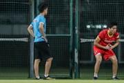 World Cup 2022: Tuấn Anh, Văn Toàn tập riêng trước trận gặp Malaysia