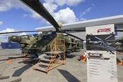 Cận cảnh vũ khí hiện đại của 'thợ săn đêm' - trực thăng Mi-28NE
