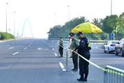 Hà Nội lập 21 chốt tại nơi có mật độ giao thông cao vào 'vùng đỏ'