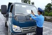 Kiểm soát chặt các phương tiện giao thông từ tỉnh ngoài vào Hà Nội