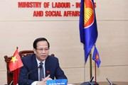 Việt Nam tham dự Hội nghị Hội đồng Cộng đồng Văn hóa-Xã hội ASEAN