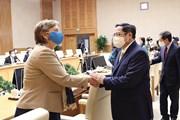Thủ tướng tiếp Trưởng đại diện các Tổ chức Liên hợp quốc tại Việt Nam