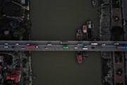 Điểm nghẽn trên tuyến đường cao tốc Hà Nội-Bắc Giang-Lạng Sơn