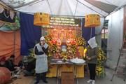 Đại tang ở Kim Lương: Tết này thôn nhỏ sẽ vắng tiếng cười