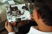 [Mega Story] Mùa xuân biên giới 1979: Cho dòng tin chảy mãi