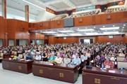 Vinamilk cam kết chăm sóc sức khỏe 1 triệu bệnh nhân và người cao tuổi