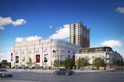 Vincom Shophouse Dĩ An ra mắt giữa lòng đô thị trẻ năng động