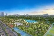 VinCity Sportia: Thành phố thể thao đẳng cấp theo mô hình Singapore