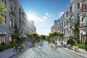 Phân khu Nguyệt Quế Vinhomes Thanh Hóa ra mắt với kiến trúc Hy Lạp