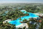 Đại diện Crystal Lagoons tiết lộ về những biển hồ sang chảnh nhất