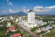 Khám phá khách sạn 5 sao đầu tiên tại vùng đất Tây Ninh