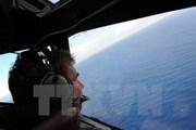 Trung Quốc vẫn quyết tâm tìm kiếm máy bay mất tích MH370