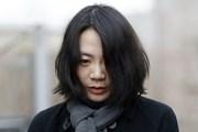 Con gái chủ tịch hãng hàng không Korean Air chịu án tù 1 năm