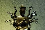 Triển lãm 400 hiện vật, tranh ảnh về sự kiện nổi bật của Phật giáo