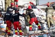 Mexico kết thúc chiến dịch tìm kiếm nạn nhân động đất