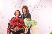 Mẹ Trấn Thành khen Hari: ''Mẹ rất hãnh diện khi có con dâu như con''