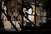 Nỗ lực phục chế phần mộ nhà điêu khắc nổi tiếng Michelangelo