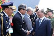 Thủ tướng: Học viện Cảnh sát nhân dân phải là cơ sở đào tạo trọng điểm