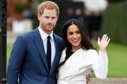 """[Video] Khách sạn ở Windsor """"cháy phòng"""" trước đám cưới hoàng gia"""