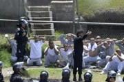 Bạo loạn ở nhà tù Brazil làm 2 người chết, hơn 50 phạm nhân vượt ngục