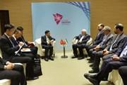 Việt Nam nỗ lực thúc đẩy quan hệ ASEAN-Nhật Bản phát triển hiệu quả
