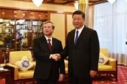 Chính phủ Trung Quốc hết sức coi trọng quan hệ với Việt Nam