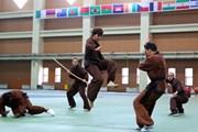 Phó Thủ tướng đánh trống khai mạc Giải vô địch thế giới võ cổ truyền