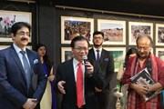 Tổ chức liên hoan phim, triển lãm ảnh tại Ấn Độ dịp Quốc khánh