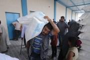 Tây Ban Nha đề nghị Liên minh châu Âu hỗ trợ người tị nạn Palestine