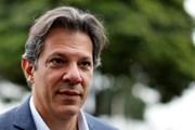 Ứng viên liên danh với cựu Tổng thống Brazil bị cáo buộc tham nhũng