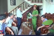 [Video] Phú Yên bắt tạm giam nguyên Chủ tịch UBND huyện Đông Hòa