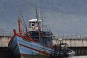 Các ngư dân Indonesia bị bắt cóc ở ngoài khơi Malaysia