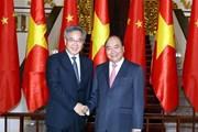 Trung Quốc sẵn sàng tăng cường nhập khẩu hàng hóa từ Việt Nam