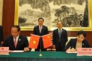 Việt Nam tạo thuận lợi cho doanh nghiệp ASEAN, Trung Quốc vào đầu tư