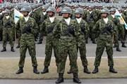 Nhật Bản xem xét cử quân đội tham gia gìn giữ hòa bình đa quốc gia