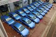 EU điều tra thỏa thuận ngầm giữa BMW, Daimler và Volkswagen